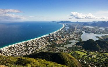 Vacation rentals in Barra da Tijuca