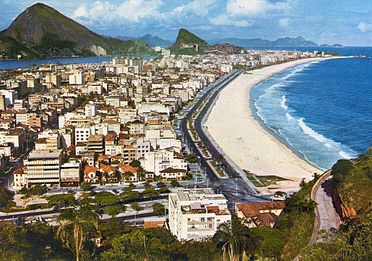 Vacation rentals in Ipanema