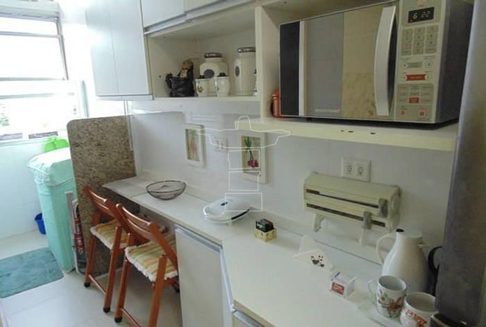 2 bedroom apartment in Leblon near the beach and the metro&n