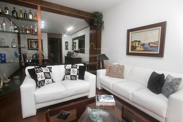 Spacious Leblon for up to 11 people  - Seasonal Apartments,